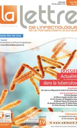 La Lettre de l'Infectiologue
