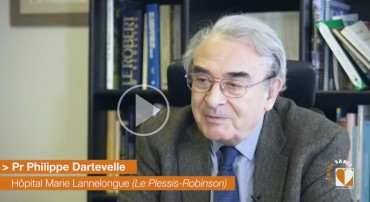 Interview du Pr Philippe Dartevelle